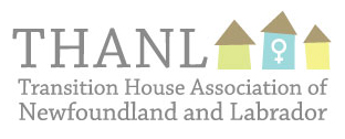 Transition House Association logo